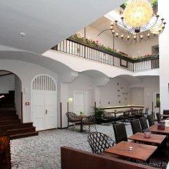 Отель Residence Agnes Прага интерьер отеля