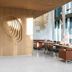 Radisson Blu Atlantic Hotel, Stavanger гостиничный бар