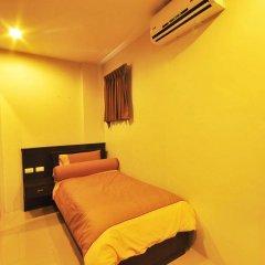 Отель The Bedroom Kata Beach детские мероприятия