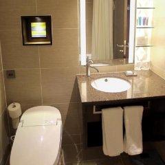 Отель Royal Hotel Seoul Южная Корея, Сеул - отзывы, цены и фото номеров - забронировать отель Royal Hotel Seoul онлайн ванная