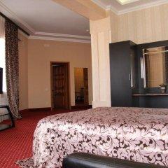 Гостиница Ван в Калуге 1 отзыв об отеле, цены и фото номеров - забронировать гостиницу Ван онлайн Калуга комната для гостей фото 2
