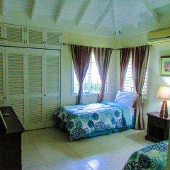 Отель Summer Shades at Richmond Estate комната для гостей фото 3