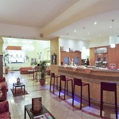 Hotel Spadai Флоренция гостиничный бар