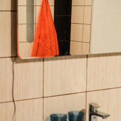 Letniy Sad hotel ванная