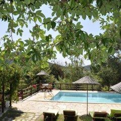 Отель Ovabuku Pension бассейн фото 3