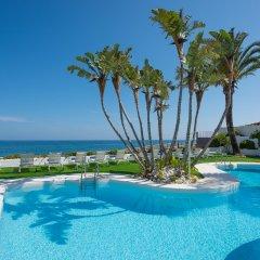 Отель Iberostar Marbella Coral Beach бассейн фото 3