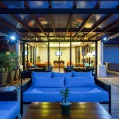 Отель Centara Blue Marine Resort & Spa Phuket Таиланд, Пхукет - отзывы, цены и фото номеров - забронировать отель Centara Blue Marine Resort & Spa Phuket онлайн интерьер отеля фото 3