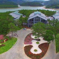 Terracotta Hotel & Resort Dalat фото 7