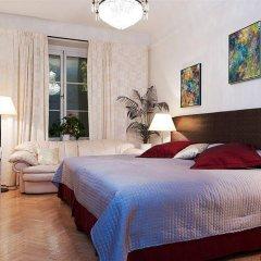 Апартаменты Luxury Apartments Stockholm комната для гостей фото 3