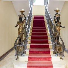 Отель Giardino Inglese Италия, Палермо - отзывы, цены и фото номеров - забронировать отель Giardino Inglese онлайн интерьер отеля фото 3