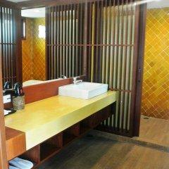 Отель Dang Derm Бангкок спа
