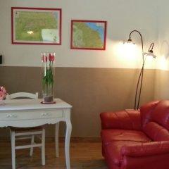 Отель B&B Ceresà Италия, Лорето - отзывы, цены и фото номеров - забронировать отель B&B Ceresà онлайн комната для гостей