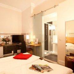 Отель ALSTERBLICK Гамбург комната для гостей фото 5
