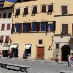 Отель Art Apartment Galileo Suite Италия, Флоренция - отзывы, цены и фото номеров - забронировать отель Art Apartment Galileo Suite онлайн вид на фасад фото 2