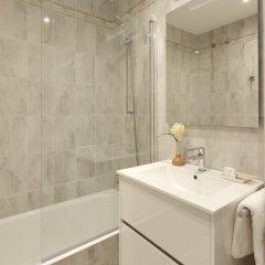 Апартаменты Zurriola Jazz Apartment by FeelFree Rentals ванная
