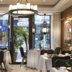 Отель Dauphine Saint Germain Hotel Франция, Париж - отзывы, цены и фото номеров - забронировать отель Dauphine Saint Germain Hotel онлайн питание фото 2