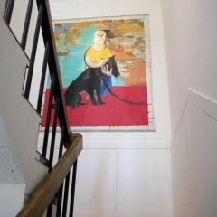 Отель V Mansion Guesthouse интерьер отеля фото 2