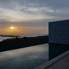 Отель Villa Patrick Pattaya пляж