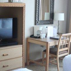 Отель Crowne Plaza San Pedro Sula удобства в номере фото 2