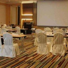 Отель Park Village Serviced Suites Бангкок помещение для мероприятий