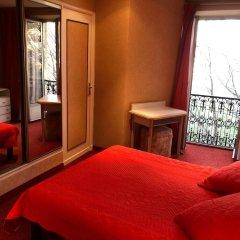 Отель Busby Франция, Ницца - 2 отзыва об отеле, цены и фото номеров - забронировать отель Busby онлайн комната для гостей фото 2