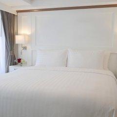 Отель AVANI Atrium Bangkok Таиланд, Бангкок - 4 отзыва об отеле, цены и фото номеров - забронировать отель AVANI Atrium Bangkok онлайн комната для гостей фото 5