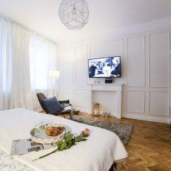 Отель Sparrow Old City Apartment Польша, Варшава - отзывы, цены и фото номеров - забронировать отель Sparrow Old City Apartment онлайн в номере фото 2