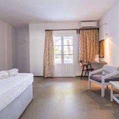 Отель Maistros Village Греция, Остров Санторини - отзывы, цены и фото номеров - забронировать отель Maistros Village онлайн комната для гостей фото 2