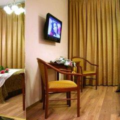 Мини-Отель Капитель удобства в номере фото 2