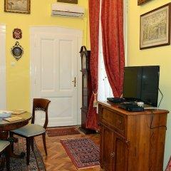 Отель Luxury Style Apartments Венгрия, Будапешт - отзывы, цены и фото номеров - забронировать отель Luxury Style Apartments онлайн интерьер отеля
