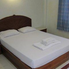 Отель Oasis Resort комната для гостей фото 2