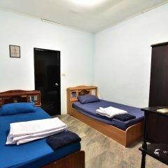Sitpholek Muay Thai Camp - Hostel Паттайя комната для гостей фото 3