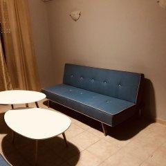 Апартаменты Merilyn Central Apartment удобства в номере