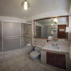 Отель Best Western Los Andes de América ванная