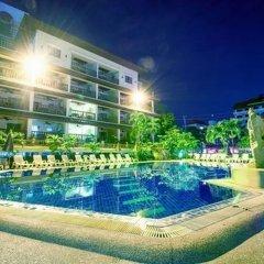 Отель Nida Rooms Pattaya Full Moon бассейн фото 2