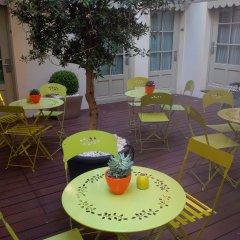 Отель Alexandra Франция, Лион - отзывы, цены и фото номеров - забронировать отель Alexandra онлайн фото 3