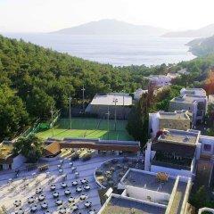 Отель Hapimag Resort Sea Garden - All Inclusive фитнесс-зал