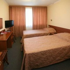 Гостиница Томск удобства в номере фото 2