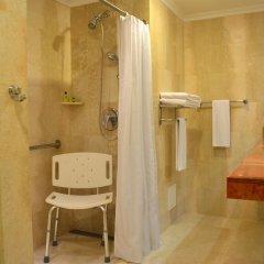 Отель InterContinental Cali ванная
