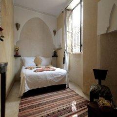 Отель Riad Karmanda Марракеш комната для гостей фото 5