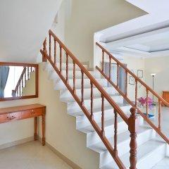 Отель Villa Tortuga Pattaya удобства в номере