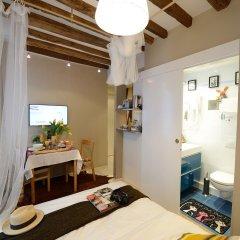 Отель Les Patios du Marais 1 сауна