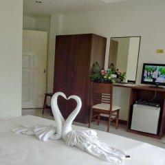 Athome Hotel @Nanai 8 фото 3