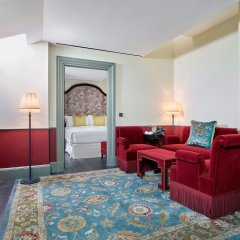 Отель Six Senses Maxwell комната для гостей фото 5
