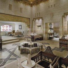 Отель Movenpick Resort Petra Иордания, Вади-Муса - 1 отзыв об отеле, цены и фото номеров - забронировать отель Movenpick Resort Petra онлайн питание фото 2