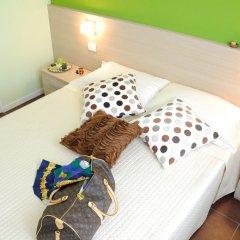 Отель Residence Margherita Италия, Римини - 1 отзыв об отеле, цены и фото номеров - забронировать отель Residence Margherita онлайн комната для гостей фото 5