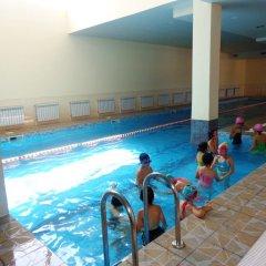 Diana Hotel Горис бассейн