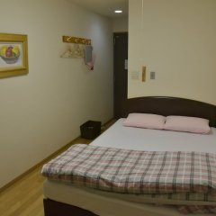 Отель New Tochigiya Япония, Токио - отзывы, цены и фото номеров - забронировать отель New Tochigiya онлайн комната для гостей фото 9