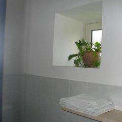 Отель Santu Nicola - Bed and Breakfast Гальяно дель Капо ванная фото 2