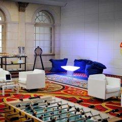 JW Marriott Hotel Dubai детские мероприятия
